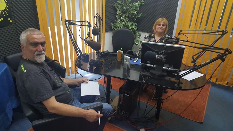 Četvrtkom Aktualno - gost Ivan Mušić